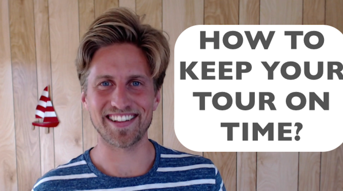 How To Keep Your Tour Running On Time? – Insider Guide Tips