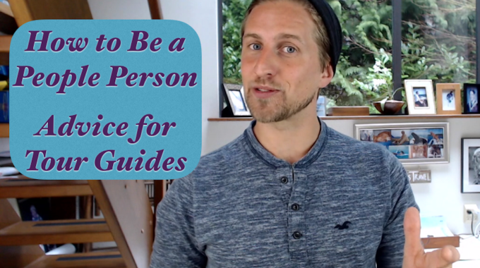 How To Be A Better People Person