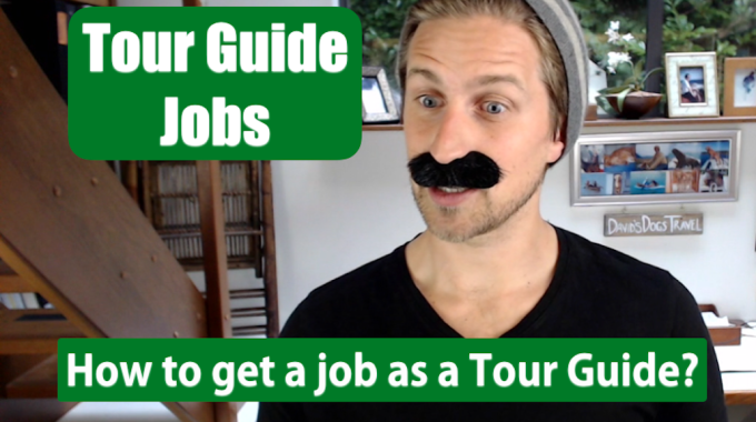 QnA S – Tour Guide Jobs – How To Get A Job As A Tour Guide?